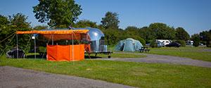 Caravan Parks Suffolk