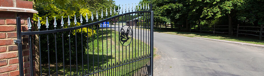 gates to cake and ale