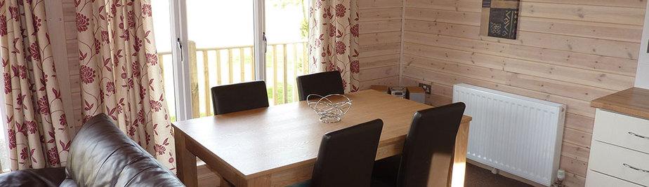 inside standard leisure home