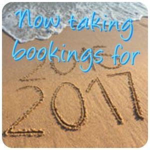 2017-bookings