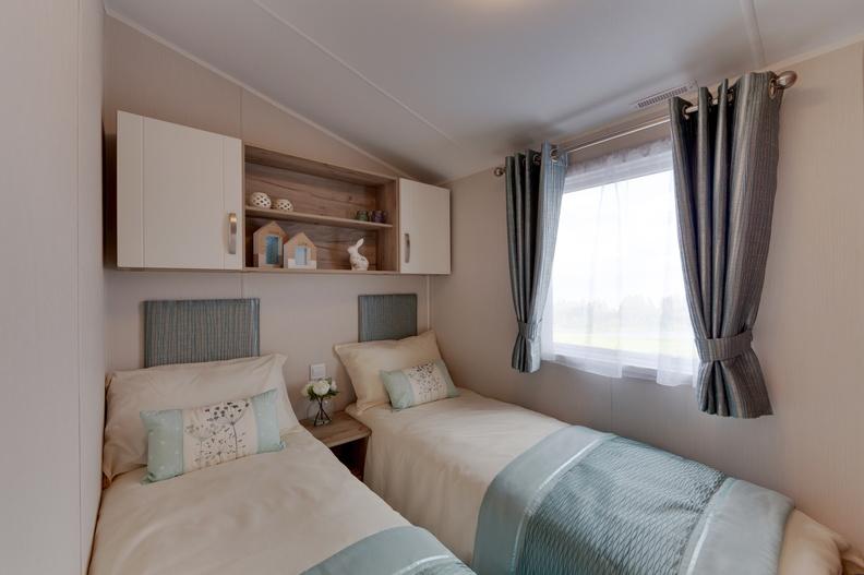 2018-Willerby-Skye-Twin-Room
